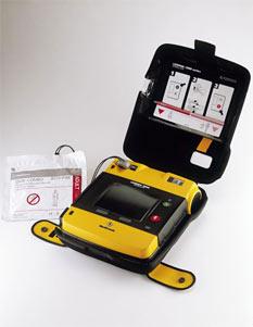 Defibrylatory AED Maryland