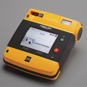 Physio-Control Lifepak 1000 AED Maryland