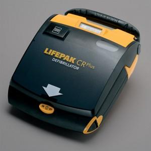 Physio-Control Lifepak CR Plus AED Maryland