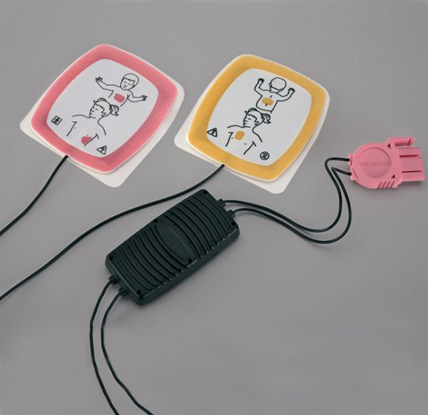 Child/Infant Reduced Energy AED Electrodes