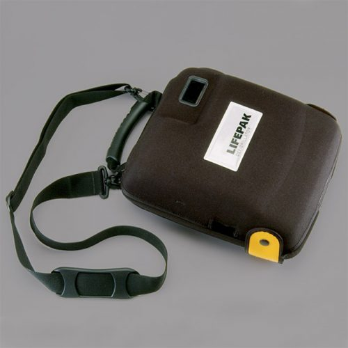 PHYSIO-CONTROL Soft Shell Carrying Case for LIFEPAK 1000 AED