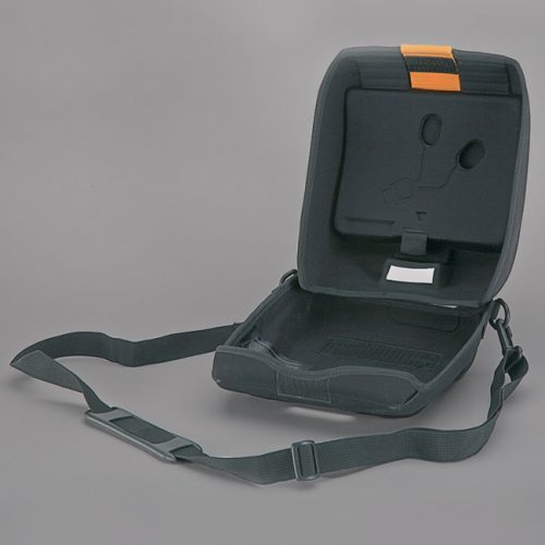 PHYSIO-CONTROL SOFT SHELL CARRYING CASE FOR LIFEPAK EXPRESS AED & LIFEPAK CR PLUS AED