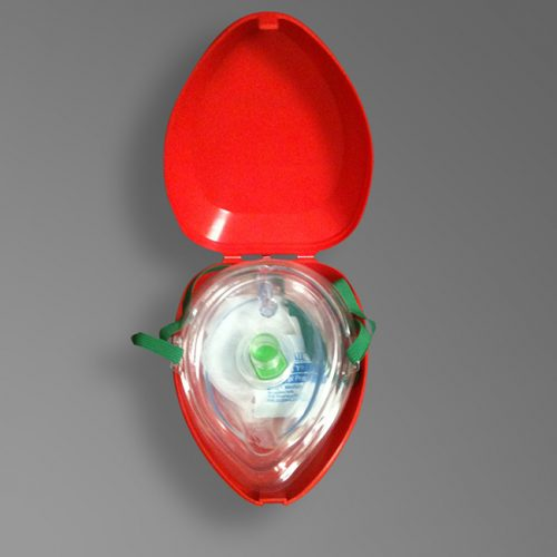 CPR Pocket Mask by Chesapeake AED Services