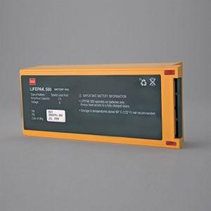 lp500-battery