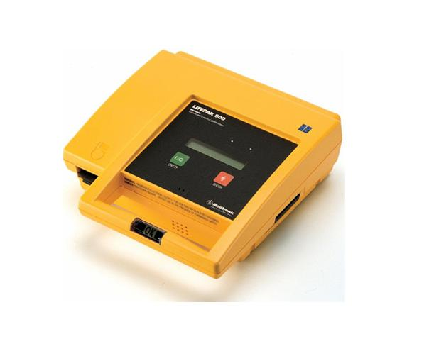 Physio-Control-LP500-Biphasic-Adult-Only-automated-external-defibrillator