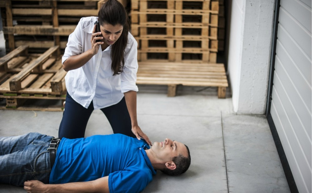 4 Serious Emergencies That Cpr Training Can Help You Prepare For