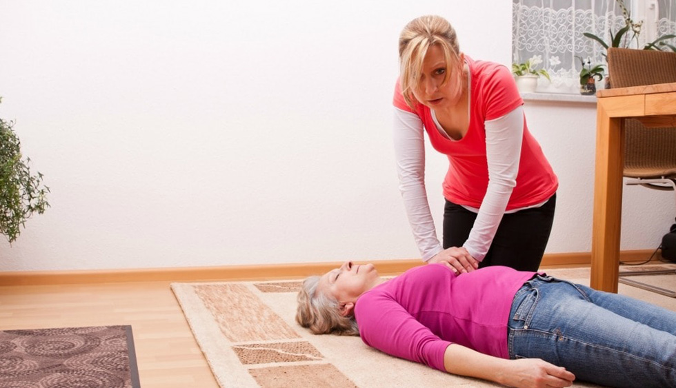 Cpr Training Courses In Baltimore To Fit Your Needs And Profession